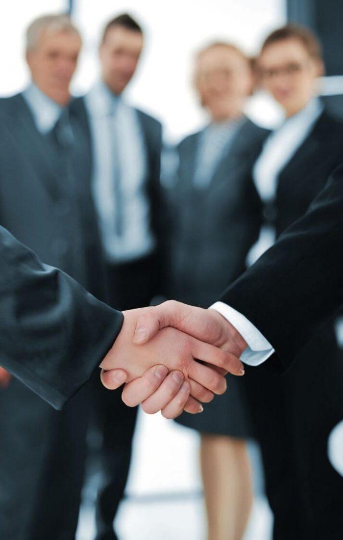 Asesoramiento legal a empresas